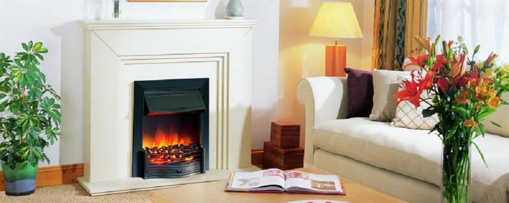 Dimplex Inset Electric Fires