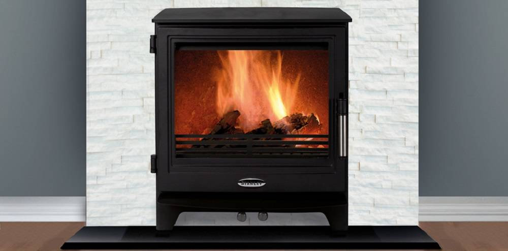Waterford Stanley Solid Fuel Stoves