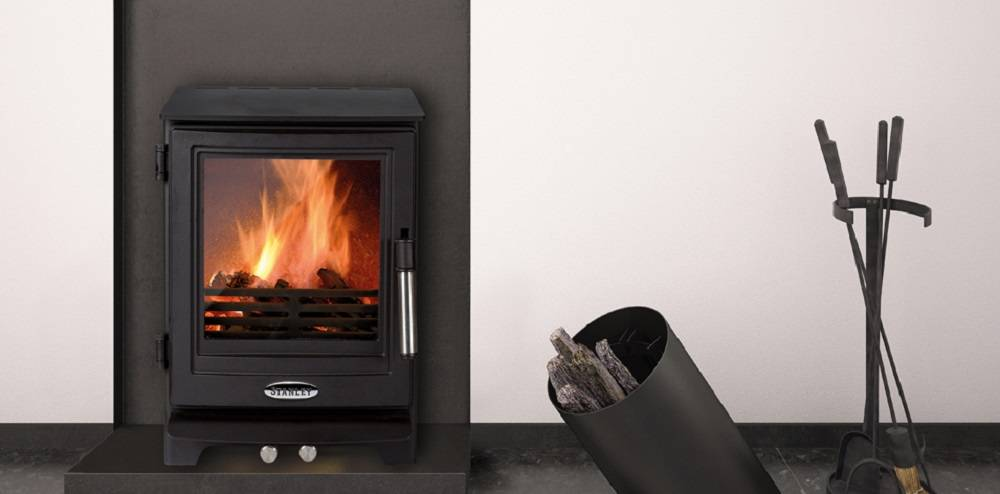 Waterford Stanley Wood Stoves
