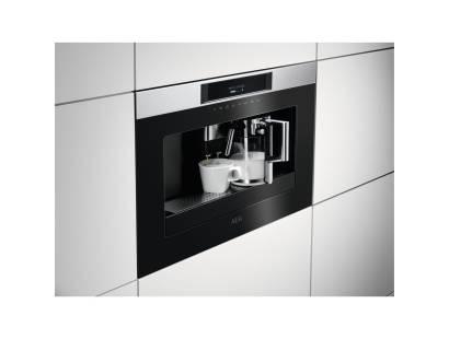 AEG KKK884500M Built-in Coffee Machine