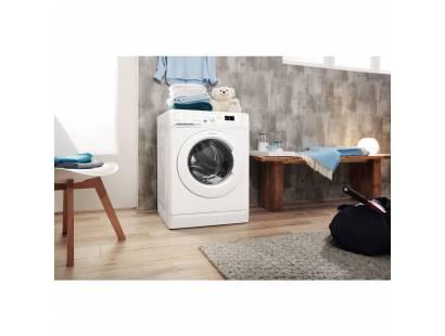 BWA81483XW Washing Machine