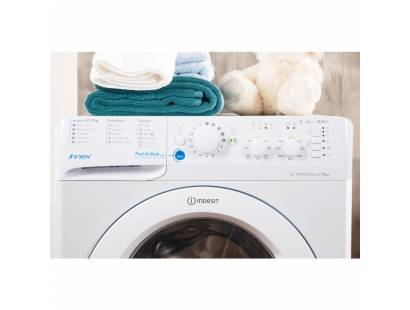 BWC61452W Washing Machine