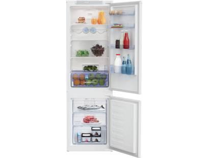 Beko BCFD3V73 Integrated Frost Free Fridge Freezer