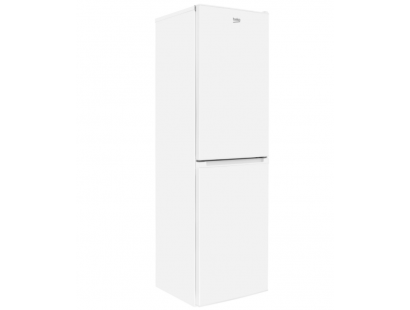 Beko CCFM3552W White Fridge Freezer