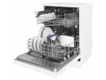 Beko DFN04210W Freestanding Dishwasher White Ireland