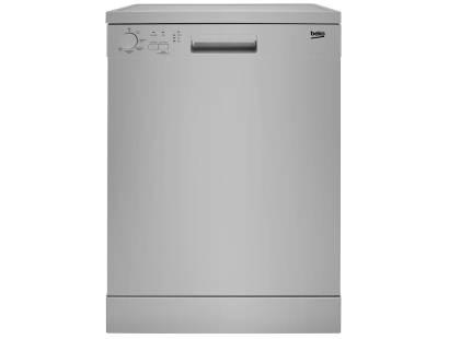 Beko DFN05320S Dishwasher