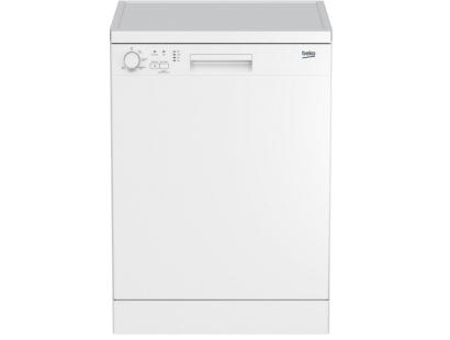 Beko DFN05320W White Dishwasher