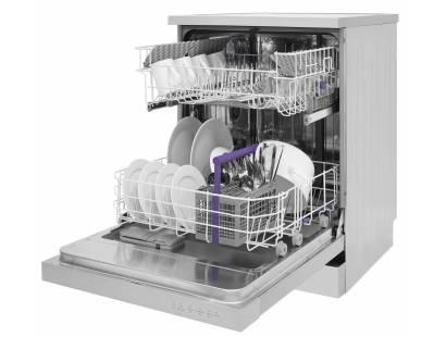 Beko DFN16R10 Freestanding Dishwasher - Stainless Steel Ireland