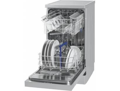 Beko DFS05010S Slimline Dishwasher Silver Ireland