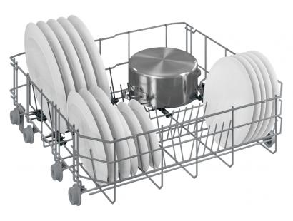 Beko DIN15C20 Integrated Dishwasher