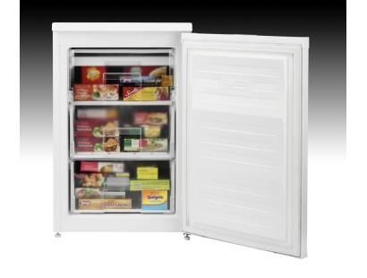 Beko UFF584APW Frost Free Undercounter Freezer
