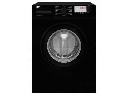 Beko WTG741M1B 7KG Freestanding Washing Machine