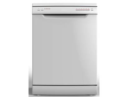 Belling BFD614WH Freestanding Dishwasher