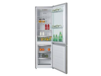 Belling BFF270SS Fridge Freezer
