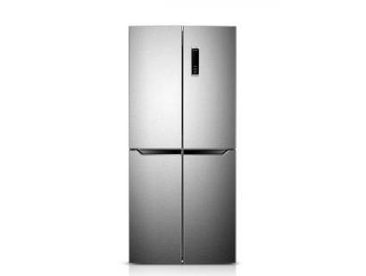 Belling BMD400IX American Style Fridge Freezer