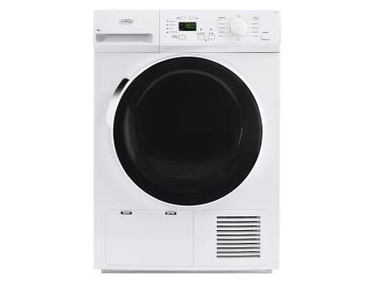Belling FCD800 8kg Condenser Tumble Dryer