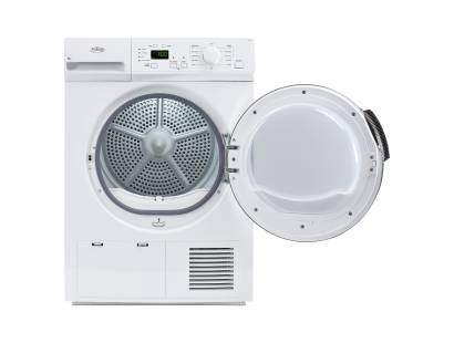 Belling FCD800 Condenser Tumble Dryer