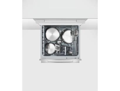 DD60DHi9 Integrated Dishwasher