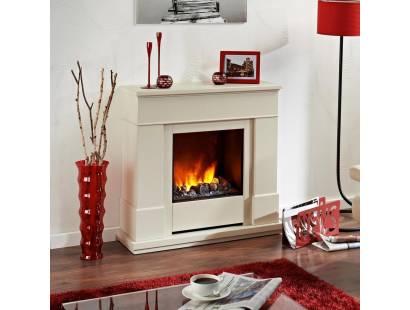 Dimplex Opti Myst Moorefield Electric Fire Suite