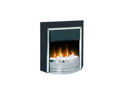 Dimplex Optiflame Zamora Freestanding Fire