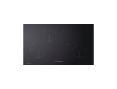 Fisher & Paykel CI904CTB1 Induction Hob