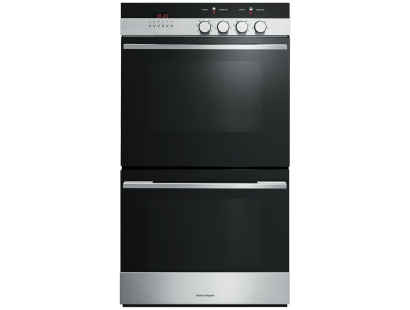 Fisher Amp Paykel Ob60ddex4 Built In Double Oven Dalzells