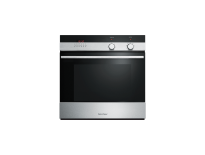 Fisher Amp Paykel Ob60scex4 Single Oven Dalzells N Ireland