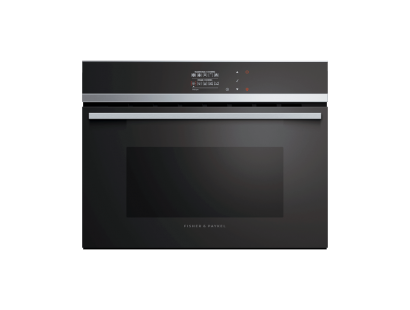 Fisher & Paykel OS60NDB1 Built-in Combination Steam Oven