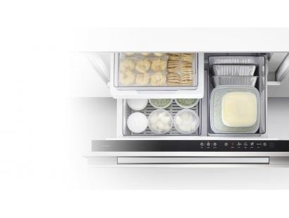 Fisher & Paykel RB90S64MKIW1 Integrated Cool Drawer Freezer Mode