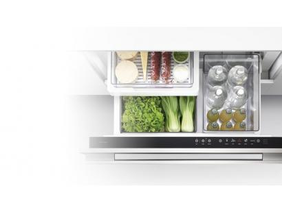 Fisher & Paykel RB90S64MKIW1 Integrated Cool Drawer Fridge Mode