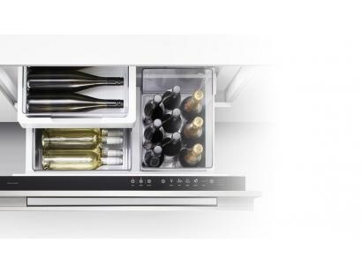 Fisher & Paykel RB90S64MKIW1 Integrated Cool Drawer Wine Mode