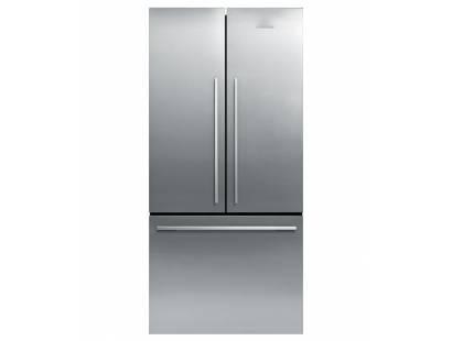 Fisher & Paykel RF522ADW4 French Door Fridge Freezer - Stainless Steel