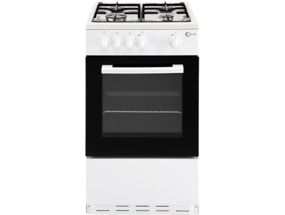 Flavel FSBG51LW 50cm Gas Cooker