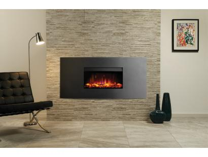 Gazco Riva2 670 Electric Verve Fire