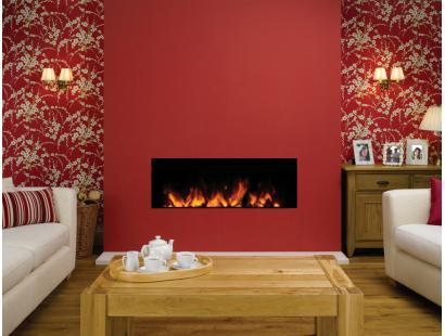 Gazco Studio Electric Inset 105 Fire | Dalzells N Ireland