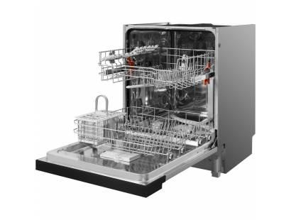 Hotpoint Aquarius HBC2B19 Dishwasher
