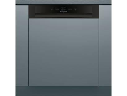 Hotpoint Aquarius HBC2B19 Integrated Dishwasher