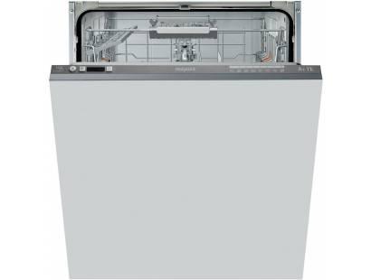 Hotpoint Aquarius LTF8B019 Built-In Dishwasher