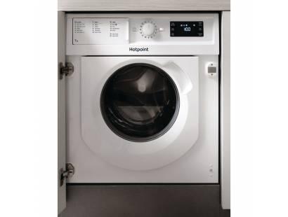 Hotpoint BIWMHG71284 Built-in Washing Machine