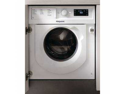 Hotpoint BIWMHG71484 Built-in Washing Machine