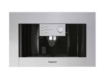 Hotpoint CM5038IXH Built-in Coffee Machine