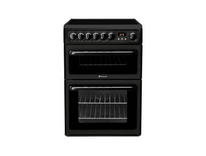 Hotpoint HAE60K Electric Cooker