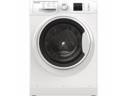 Hotpoint NM10844WW Washing Machine