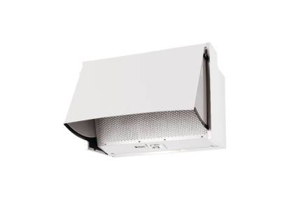 Hotpoint PAEINT66FLSW Integrated Cooker Hood