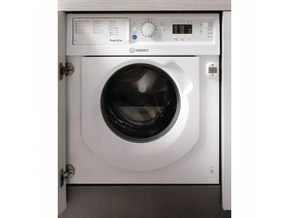Indesit BIWMIL71252 Integrated Washing Machine