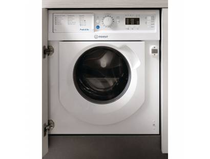 Indesit BIWMIL71452 Integrated Washing Machine