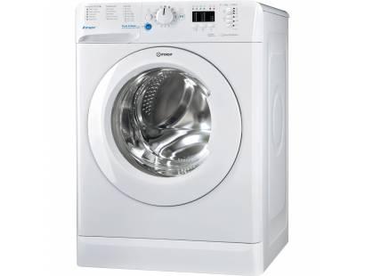 Indesit BWA81483XW Washing Machine