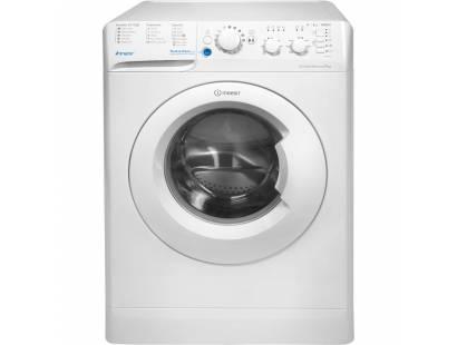 Indesit BWC61452W Washing Machine