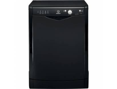 Indesit DFG15B1K Full Size Dishwasher