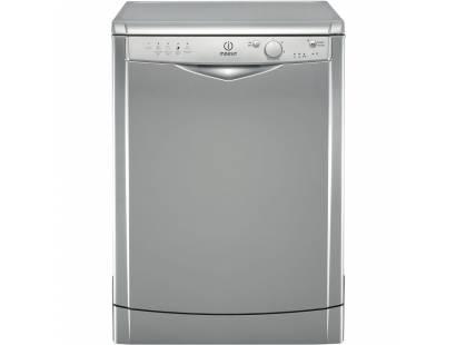Indesit DFG15B1S Full Size Dishwasher